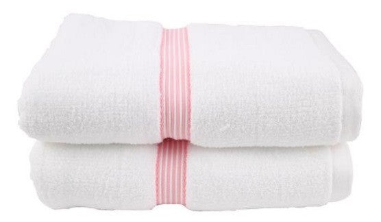 Everplush Luxury Towel Set Classic Dobby Towel