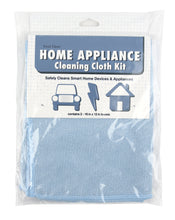 Stainless Steel Cleaning Kit, 2 Pack for home appliances