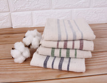 Recycled Cotton Kitchen Towels - 4 Pack
