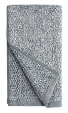 Diamond Jacquard Hand Towels - 4 Pack