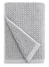 Chip Dye Bath Towel - 1 Piece, Marble