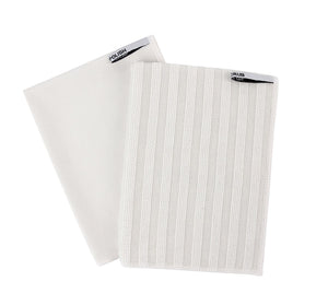 Glass & Window Cleaning Cloth Kit, 2 Pack