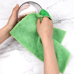 Heavy Duty Scrubby Cloth
