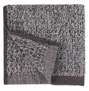 Diamond Jacquard Washcloths - 6 Pack
