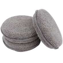 Microfiber Applicator Pads
