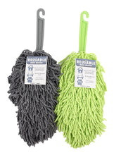 Twist Yarn Reusable Microfiber Duster