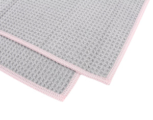 Honeycomb Dish Towel, 6 Pack