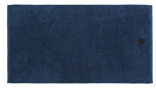 Microfiber Pet Towel, Large 40 x 28 in, Blue
