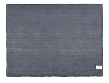 Chenille Accent Rug, 28 x 36 in, Pewter Grey