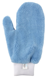 Commercial Grade Microfiber Dusting Mitt, Set of 3