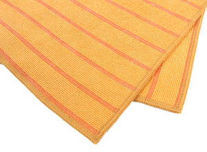 Heavy Duty Microfiber Cleaning Cloth, Set of 6