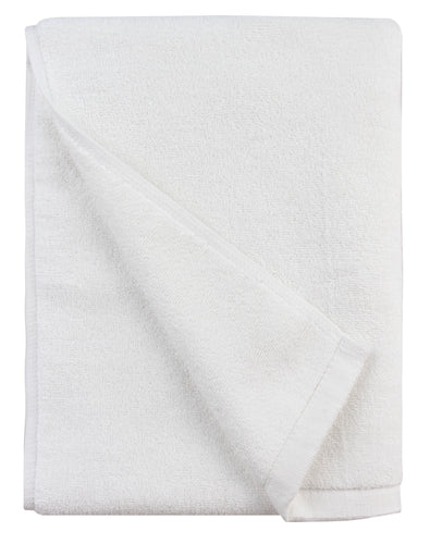 Classic Hotel Towels, 2 Piece Bath Mat Towel Set