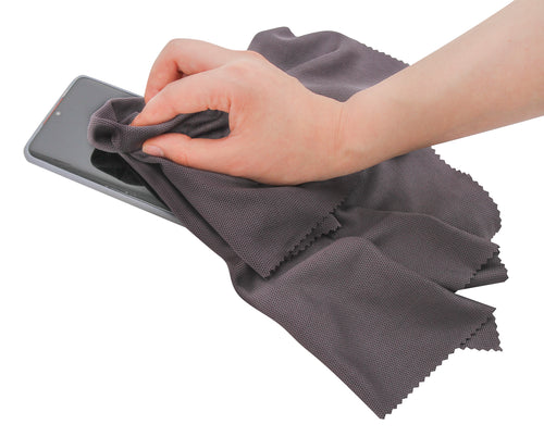 Electronics Cleaning Towel for Touchscreens