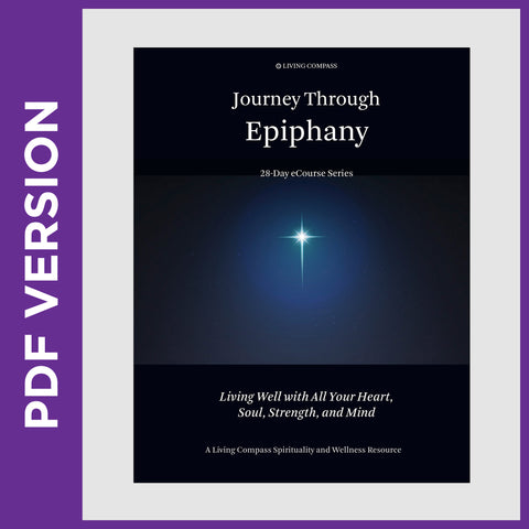 Journey Through Epiphany 2020 (PDF FILE FOR INDIVIDUAL USE)
