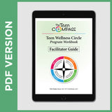 Teen Wellness Circle Facilitator Guide (PDF FILE - Secular)