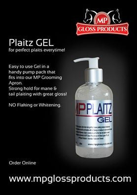 MP Plaitz Gel 250ml