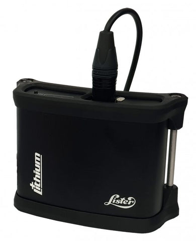 Lister Liberty/Libretto Battery Pack (Lithium)