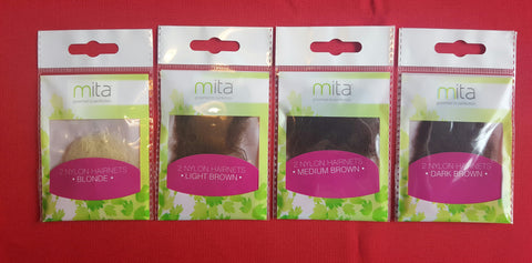 Mita Hair Net 2 PK