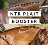 NTR Plait Booster - Synthetic Hair