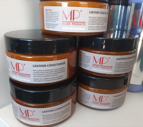 MP Leather Conditioner