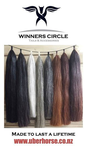 Winners Circle Tails