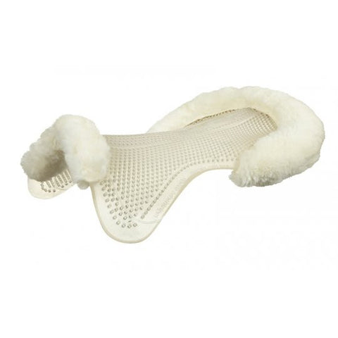 Acavallo Therapeutic Just Gel Sheepskin Pad