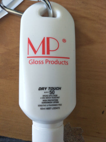 MP SPF 50+ Sunscreen