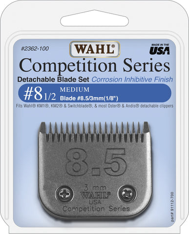 Wahl #8.5 Blade Set 2.8mm