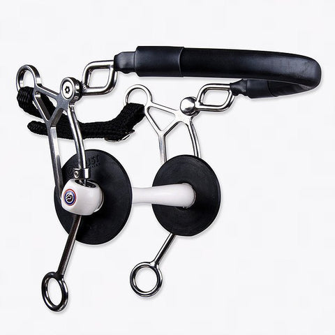 TRUST INNO SENSE FLEXI SOFT HACKAMORE COMBINATION