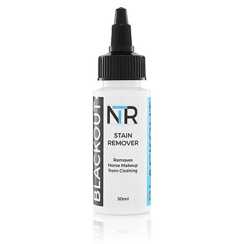 NTR BlackOut Stain Remover 50ml