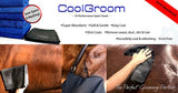 CoolGroom Hi-Performance Sport Towel