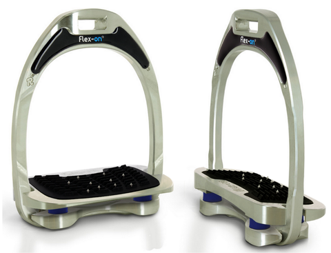 Flex-On Aluminum Stirrup