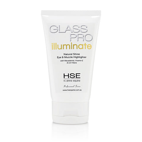 HSE Glass Pro Illuminate Clear