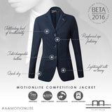 Ladies AA Motionlite Competition Jacket