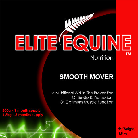 Elite Equine Smooth Mover