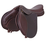Trainer's Endeavour Jump Saddle