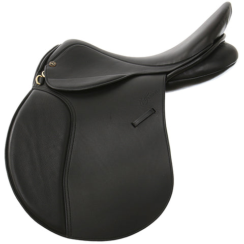 Trainer's Cross Country Saddle