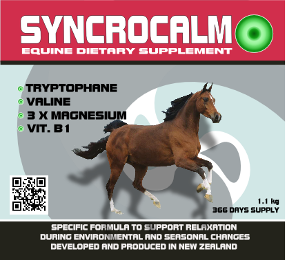 Syncrocalm