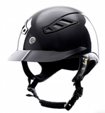 EQ3 Lynx Back on Track Helmet