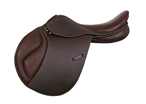 Trainer's Regency J4 Jump Saddle