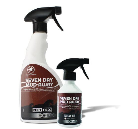Nettex Seven Day Mud Away