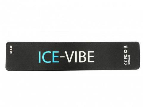 Ice Vibe panel LED Integrated
