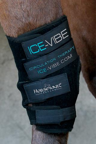 Ice-Vibe Hock Wrap