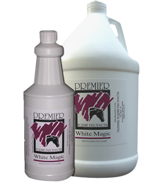 Premier White Magic 947mls
