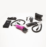 Lister Liberty Lithium Horse Clipper Deluxe Combi Pack