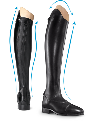 Tredstep Michelangelo Tall Boot Dress