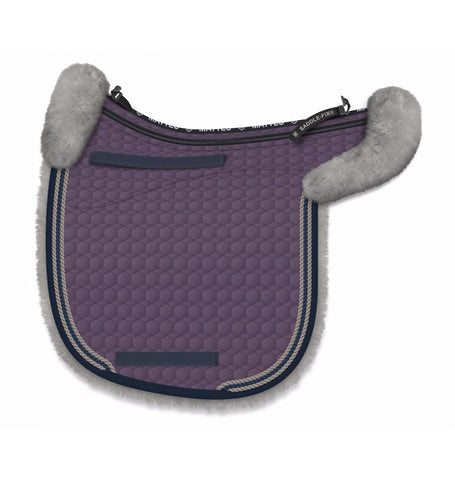 EA Mattes Iselandic Contoured Saddle Pad - Create your own