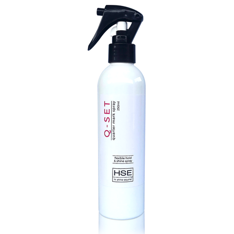 HSE Q-Set Quarter Mark Spray