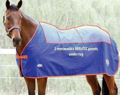 MIRoTEC Treatment Rug