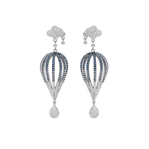 Balloon Earrings - Opes Robur